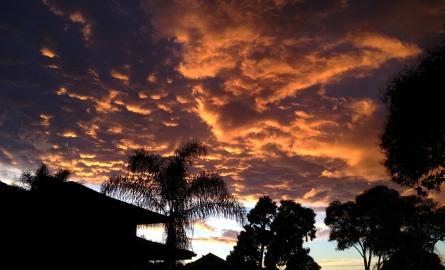 Sunset 2015-01-29 17.24.14